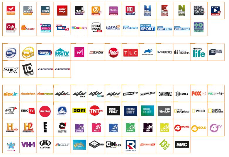 Telewizja Na Karte Polsat.Prawdziwa Rewolucja W Cyfrowym Polsacie Telewizja Internetowa Ott Z