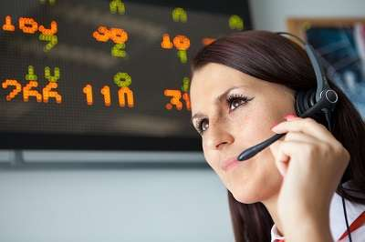 24/7 Call Centre support